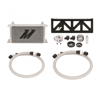 Mishimoto Oil Kühler-Kit mit Thermostat BRZ 13+