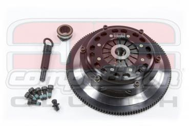 Competition Clutch Twin Disc 184mm Rigid Kit 8.7kg Honda Civic/Integra/RSX  K Serie 6Gang