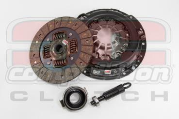 Competition Clutch Stage 2 Skyline R32/R33/R34 RB20DET/RB25DET/RB26DETT Pull Style Inkl. Schwungrad