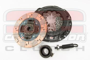 Competition Clutch Stage 3 Skyline R32/R33/R34 RB20DET/RB25DET/RB26DETT Pull Style Inkl. Schwungrad