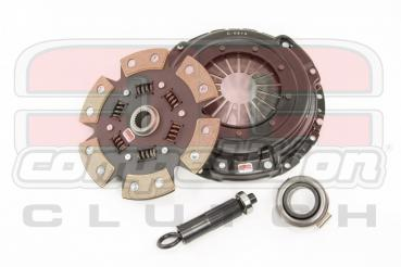 Competition Clutch Stage 4 Skyline R32/R33/R34 RB20DET/RB25DET/RB26DETT Pull Style Inkl. Schwungrad