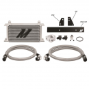 Mishimoto Oil Kühler-Kit mit Thermostat 370Z 09+